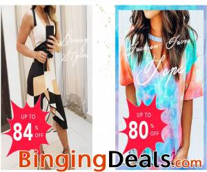 Best Fashion Deals