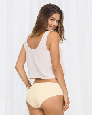 3-Pack Hip Huggers in Super Comfy Cotton