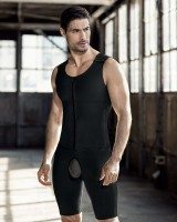 Leo Post-Surgical Compression Bodysuit